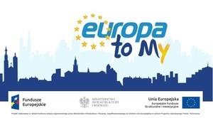 Wygraj europejską podróż marzeń w konkursie EUROPA TO MY