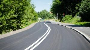 Przegląd ostatnich inwestycji drogowych Gminy Niemce
