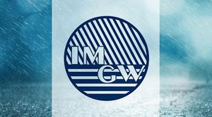 Możliwe wystąpienie burz z opadami deszczu 8-9 lipiec 2015