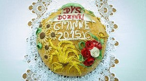 Święto Plonów Gminy Niemce w Dysie