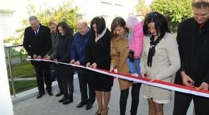 Żłobek Gminny Bajkowa Kraina oficjalnie otwarty