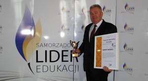 Nagroda Specjalna Zarządu FREiSW dla Gminy Niemce