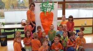 Edukacja ekologiczna w naszej gminie