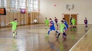 I Turniej Mikołajkowy piłki nożnej dzieci za nami !