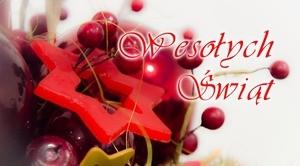 VIDEO - Życzenia na Święta Bożego Narodzenia