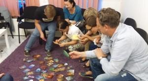 Warsztaty dla rodziców, nauczycieli i nie tylko