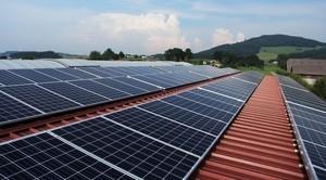 Zapisy do projektów solarnych i fotowoltaicznych