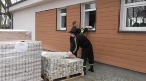 23 tony żywności dla najbardziej potrzebujących z naszej gminy