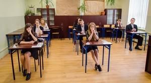 Egzamin gimnazjalny 2016 w naszej gminie