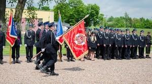 95 lat Ochotniczej Straży Pożarnej w Nasutowie