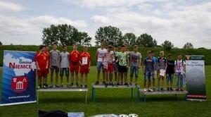 XXIII Czwórbój Lekkoatletyczny o Puchar Wójta Gminy Niemce