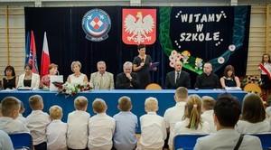 Inauguracja roku szkolnego 2016/2017 w naszej gminie
