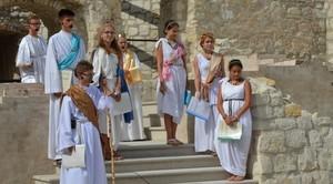 Rzymianie pochodzą z … Niemiec