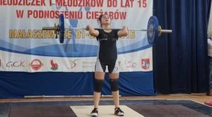 Nadzieja medalowa na Mistrzostwach Polski