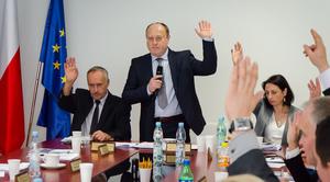 XXIII Sesja Rady Gminy Niemce