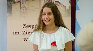 """III Gminny Konkurs Recytatorski Poezji Patriotycznej """"A to Polska właśnie…"""""""