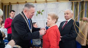 Razem pół wieku – Złote Gody w naszej gminie