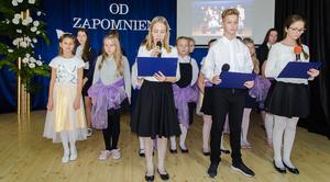 Jubileusz 50-lecia budynku szkoły w Jakubowicach Konińskich