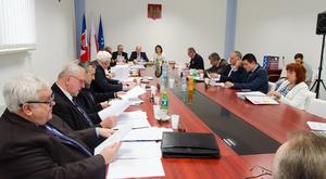 XXVI obrady Rady Gminy Niemce tej kadencji