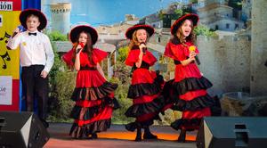 """Powiatowy """"Festival de la Canción Española"""" w Ciecierzynie już za nami"""