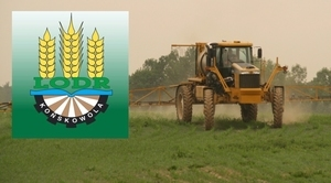 Szkolenia dla rolników w Krasieninie Kolonii