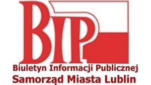Obwieszczenie Prezydenta Miasta Lublin - rozbudowa ul. Choiny w Lublinie