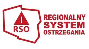 Regionalny System Ostrzegania - aplikacje mobilne do pobrania