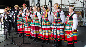 Dożynki Wojewódzkie 2017 – święto plonów mieszkańców Lubelszczyzny