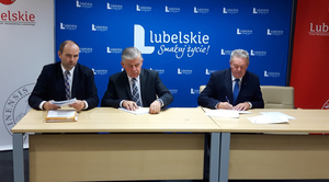 Umowa na montaż solarów w naszej gminie podpisana!