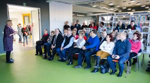 Wizyta naszych przedstawicieli w Gminie Pruszcz Gdański