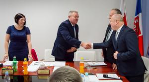 XXXVII, przedświąteczna sesja Rady Gminy Niemce
