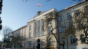 Obwieszczenie Wojewody o zakazie używania wyrobów pirotechnicznych