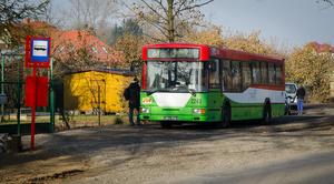 Nowe połączenia komunikacji miejskiej na terenie Gminy Niemce