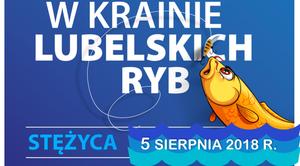 """Zostań wystawcą na festiwalu """"W krainie lubelskich ryb""""!"""