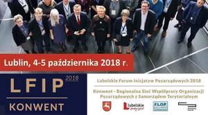 Lubelskie Forum Inicjatyw Pozarządowych 2018