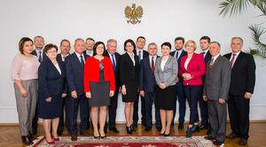 I Sesja Rady Gminy Niemce