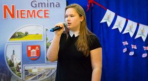 """IV Gminny Konkurs Piosenki Angielskiej """"You Can Sing"""""""