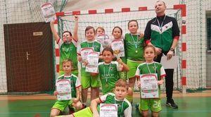 II Turniej Mikołajkowy Nasutów Junior CUP 2018 za nami