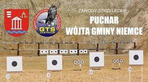 ZAPROSZENIE: na zawody strzeleckie o Puchar Wójta Gminy Niemce