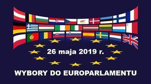Wyniki Wyborów do Parlamentu Europejskiego 2019 w naszej gminie