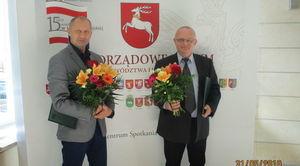 Wuefiści z ZSP Niemce najlepsi w Powiecie!