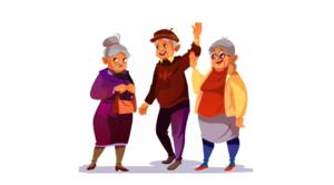 ZAPROSZENIE: na Senioriadę 2019