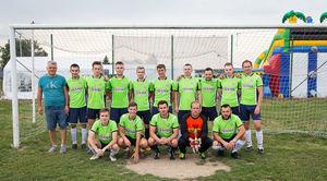 Turniej Piłki Nożnej o Puchar Wójta Gminy Niemce