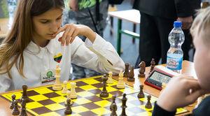 Międzynarodowy Turniej Szachowy w Jakubowicach Konińskich