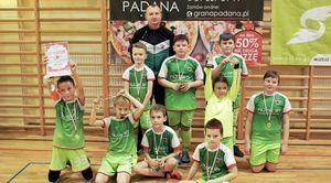 III Turniej Mikołajkowy Nasutów Junior Cup