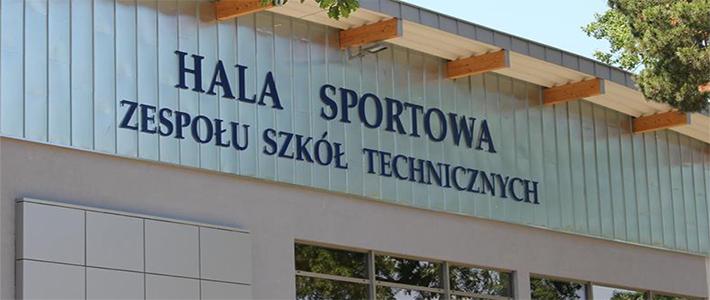Postępy w budowie hali sportowej przy ZST w Puławach
