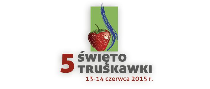 5. Święto Truskawki w Gminie Puławy - przypomnienie