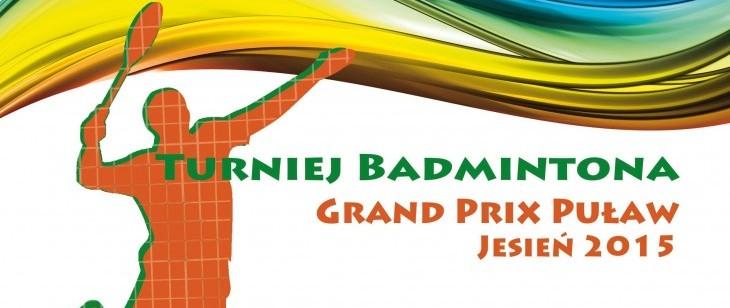 Zapraszamy na Turniej Badmintona