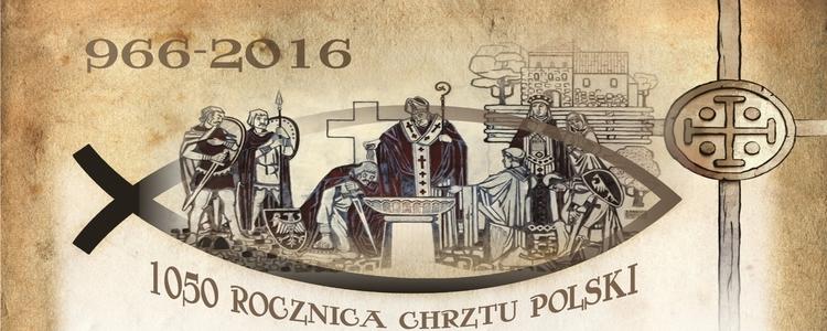 Uroczysto�ci podsumowuj�ce Obchody 1050-lecia Chrztu Polski