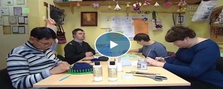 Warsztat Terapii Zajęciowej w Nałęczowie